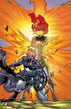 Which X-Men Villain Are You Dark Phoenix---- You are an all-powerful force to be reckoned with. Among your rivals you are feared and well respected. Above all you're not afraid to embrace your dark side. Few if any can come close to matching your ability.