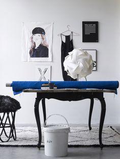 Styling & Concept AnoukB Publication VT wonen a.o. Photo by Marjon Hoogervorst