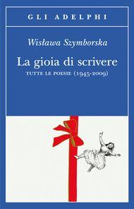 Wislawa Szymborska è mancata oggi 1 febbraio 2012. Una grave perdita.