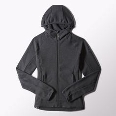 adidas - Hiking Hochmoos Fleece Shirt