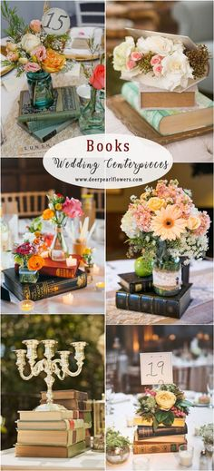 28 best outdoor wedding centerpieces images dream wedding wedding rh pinterest com outdoor wedding table centerpiece ideas