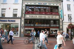 BEWLEYS -the place with the porridge