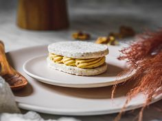 Laskonky   Cat & Cook Macaron Recipe, Sweet Desserts, Macarons, Pancakes, Sweets, Cookies, Breakfast, Cat, Food