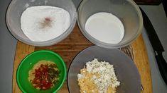 LEKKER RESEPTE VIR DIE JONGERGESLAG: KAASSKONS IN JOU SNACKWICH Muffins, Grains, Rice, Food, Muffin, Meal, Eten, Meals, Jim Rice