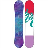 Burton Feather Snowboard - Women's -  - 140