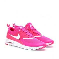 promo code 8d7c9 fc751 Nike Air Max Thea Sneakers ( 170) ❤ liked on Polyvore featuring shoes,  sneakers