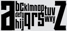 Tape free font is ideal for titles and headlines