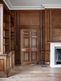 A Classical House - Ben Pentreath Ltd