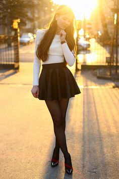 ph1lm:(via Help! I have nothing to wear! / Outfits, fashion, photos / stylizacje, moda)