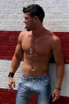 Image result for men with big bulges