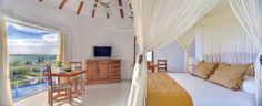 Infinity Pool Casita Suite at El Dorado Casitas Royale, Mayan Riviera, Mexico