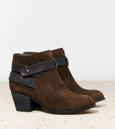 DV by Dolce Vita Jaxen Bootie from American Eagle