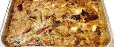 Flan di porcini e salsiccia #recipe #healthyrecipe #cucinaitaliana #italianfood #foodporn #foodblog pentagrammidifarina.wordpress.com
