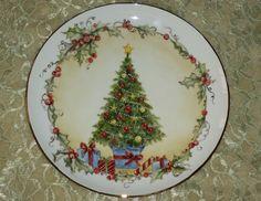 Natale piatto panettone