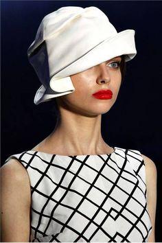 Delizioso cappellino Dior
