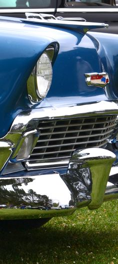 #Chevrolet #ClassicCar #QuirkyRides