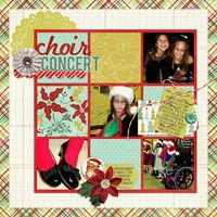 A Project by miracles_momma from our Scrapbooking Gallery originally submitted 12/10/12 at 04:50 PM