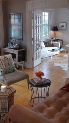 MFAMB living room