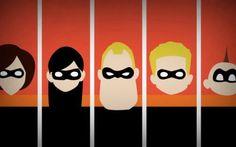 The Incredibles Logo Printable | Logo: You can print out ...