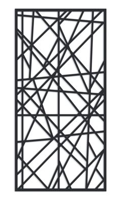 60-801F Strings Fretwork MDF Screen