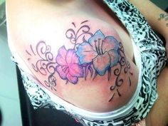 33 Amazing Shoulder Tattoos for Girls and Women (5)