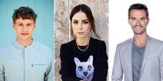 Vorentscheid für Kiew: Lena Silbereisen und Bendzko bilden Jury bei ESC-Casting - http://ift.tt/2cmeqLi