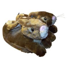 Kids Animal Slippers Sale Up to Off Funny Slippers, Best Slippers, Holidays And Events, Cool Gifts, Farm Animals, Funny Tshirts, Dinosaur Stuffed Animal, Bunny, Animales