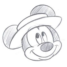 drawings of disney characters - Google Search