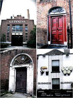Guinness Storehouse - Ireland's top tourist attraction in Dublin City centre. Just 20 minutes from Dublin Airport Manor