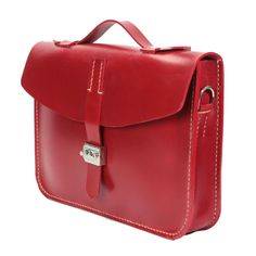styleforumnet:  Custom briefcase by J.P. Marcellino. Joe will be one of the hosting vendors at the Styleforum Trunk Show and Pop-up Shop on Nov 7-8. Even if you don't commission a bag right away, come eat our Baohaus and drink our drinks. Informal RSVP here.
