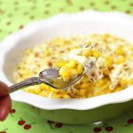 Corn Cheese – Aeri's Kitchen