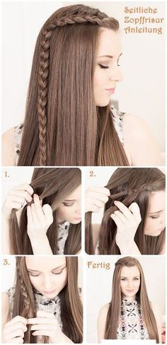 Hairstyles For Busy Mornings11