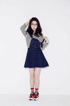 ღ usagi jieun ღ - posts Iu Fashion, Fashion Lookbook, Korean Fashion, Fashion Outfits, J Pop, Kpop Girl Groups, Kpop Girls, Asian Woman, Asian Girl