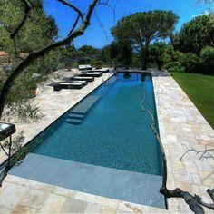 Pool Trophies les plus belles piscines récompensées