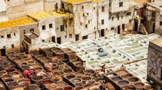 Discover the New Fez, Morocco