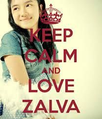Love Zalva estamparia