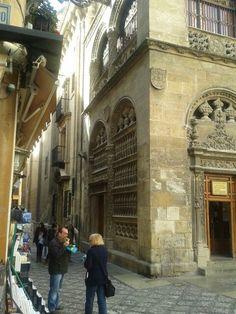 Capilla Real De Granada. 14ENero 2015.