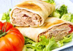 Born To Be Wild, Fresh Rolls, Fitness Tips, Turkey, Chicken, Ethnic Recipes, Wraps, Food, Tortillas