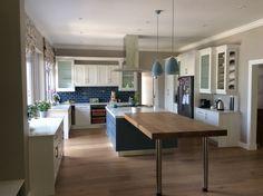 Hurlingham Kitchen 2016