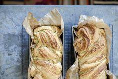 Ukemeny for uke 12 Croissants, Nom Nom, Scones, Food And Drink, Cooking Recipes, Bread, Dinner, Desserts, Dining