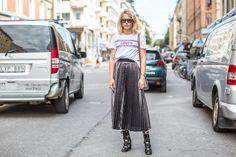 Swede Style: Stockholm Fashion Week