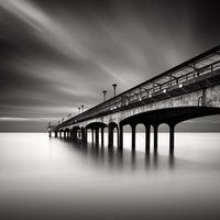 Boscombe Pierby ~robcherry
