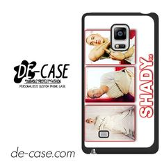 Eminem Shady DEAL-3945 Samsung Phonecase Cover For Samsung Galaxy Note Edge