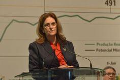 CPI da Petrobras convoca Graça Foster para depor na quinta-feira - http://po.st/7Cn7XA  #Política - #CPI, #GraçaFoster, #LavaJato, #Petrobras