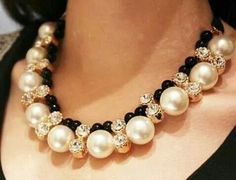 Pearls #FashionSerendipity #fashion #style #designer Fashion and Designer Style