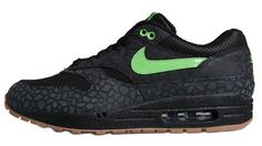 Nike Air Max 1 'Hufquake' (by MatiD) – Sweetsoles – Sneakers