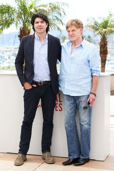 Robert Redford - 'All Is Lost' Photocall- The 66th Annual Cannes Film Festival