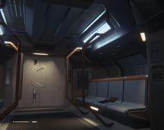 Alien: Isolation (screenshot)
