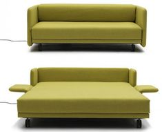 Space Saving Sofa 5 corners - space saving furniture - sofa bed | small house ideas