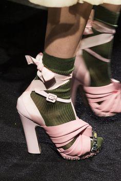 No. 21 at Milan Fashion Week Fall 2017 - Details Runway Photos